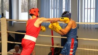 Încep Campionatele Naționale de box pentru juniori