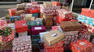 """Începe campania de Crăciun """"ShoeBox - Cadoul din cutia de pantofi"""""""