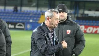 Începe returul în play-off-ul primului eșalon al fotbalului românesc