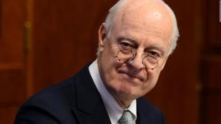 Încep negocierile de pace în Siria?