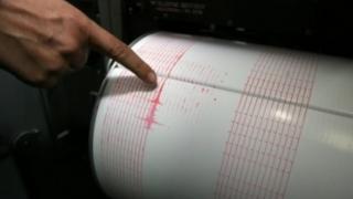 Cinci cutremure în mai puţin de opt ore, pe teritoriul României