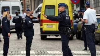 Incident armat în sudul Franţei