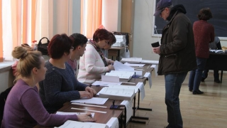 Incidente electorale la Constanța