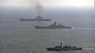 Incidente navale în jurul insulei britanice