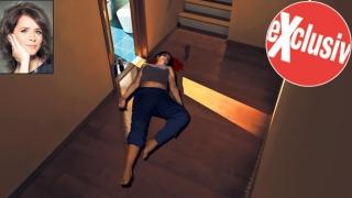 Incredibil! Moarte suspectă! Mădălina Manole, drogată înainte de a se otrăvi?!