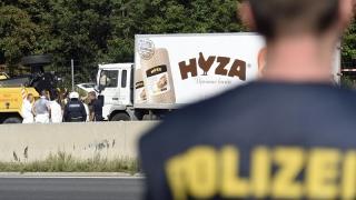 Inculpări în Ungaria pentru decesul a 71 de imigranți