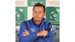 În Cupa Davis, România a cedat în fața Austriei