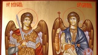 În curând, Biserica Ortodoxă va serba doi mari sfinți