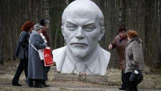 Indestructibilul Lenin