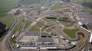 Indienii de la Tata Motors cumpără circuitul de Formula 1 de la Silverstone