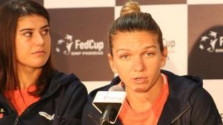 Victorii pentru Halep şi Cîrstea în primul tur la Australian Open
