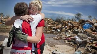 Cine acordă primul ajutor... psihologic în situații de criză?!