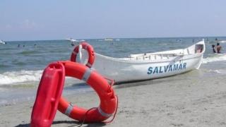 Un bărbat de 43 de ani a murit înecat la Costineşti