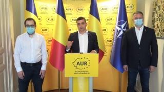 Cine este AUR, marea surpriză a Alegerilor Parlamentare