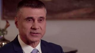 Cine este noul ambasador al Israelului în România