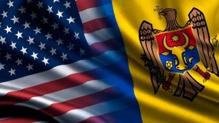 Cine este noul ambasador extraordinar al SUA în R. Moldova