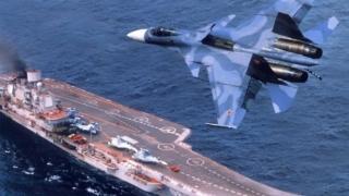 Cine face teste cu rachete în apele internaţionale ale Norvegiei