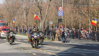 Proteste de Ziua Națională. Organizatorii vor să-i huiduie pe politicieni