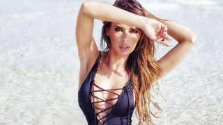 Cine reprezintă România în competiția Miss Tourism Universe? Poze fierbinți!