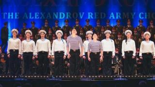 """""""The Great Revival"""": Corul Armatei Roșii – legendă, poveste, adevăr"""
