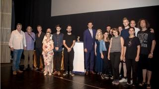 """Cine sunt câştigătorii Concursului Național de Arta Actorului """"In memoriam Diana  Cheregi"""""""