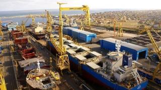 Cel mai mare constructor naval olandez a preluat șantierul din Mangalia