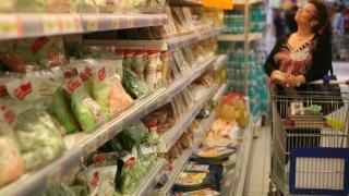 Inflația din România, printre cele mai mici din UE