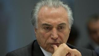 Înghețarea cheltuielilor publice în Brazilia, pentru 20 de ani
