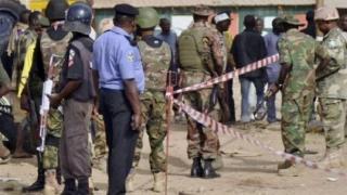 Inginerul român răpit în Nigeria a fost eliberat