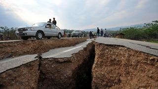 Îngropați de vii în Myanmar