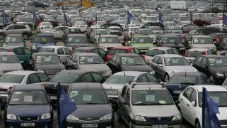 Piața auto accelerează cu 15%