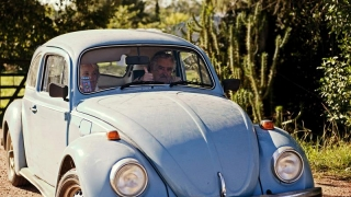 Volkswagen, mașina SH a poporului român