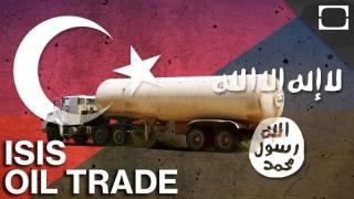 În numele profitului: Secrete murdare ale traficului cu petrol și legăturile SI cu Turcia