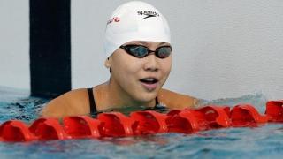 Înotătoarea chineză Chen Xinyi, depistată pozitiv la Rio 2016!