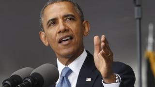În premieră! Obama impune noi sancţiuni Coreei de Nord