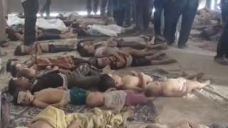 În Siria s-a folosit gaz sarin! Experți ONU confirmă