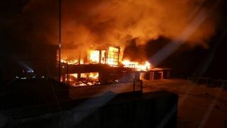 Inspectoratul de Stat în Construcții recomandă dezafectarea clubului Bamboo