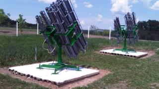 Instabilitatea atmosferică, luată la ţintă cu sute de rachete antigrindină!