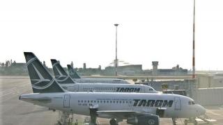 Întârzierile TAROM, verificate de MT