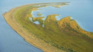 INTERZIS pe cea mai misterioasă insulă din Marea Neagră!