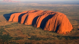 Interzis pe munte în Australia!