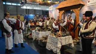 Între 16 și 19 februarie, Târgul de Turism al României!