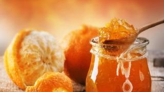 Învață să faci dulceață de portocale ca acum 100 de ani!