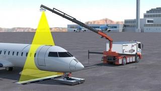 Inventatorul scannerului pentru avioane, la DNA