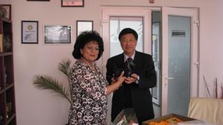 Investitorii chinezi, interesați de comuna Cumpăna