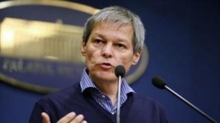 A fost descoperit un cont fals pe Facebook cu numele premierului Cioloş