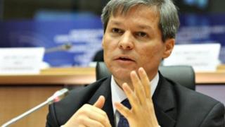 Cioloş a discutat cu liderii companiei Premium Aerotec despre planurile de dezvoltare de la Ghimbav