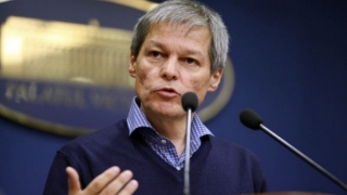 Dacian Cioloş a sesizat Parchetele în legătură cu dezinfectanţii din spitale