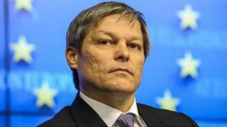 Dacian Cioloș se va întâlni, marți, cu premierul Republicii Moldova, Pavel Filip