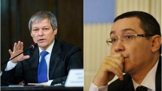 Foști premieri, cercetați de procurorii anticorupție. Denunțuri pe numele lui Cioloș și Ponta